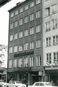 Company headquarters in Sendlinger Straße 23